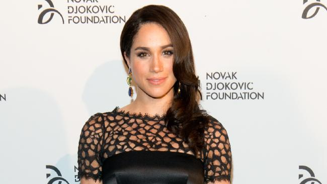 Actor Idris Elba says Meghan Markle is a 'beacon' for women of all races