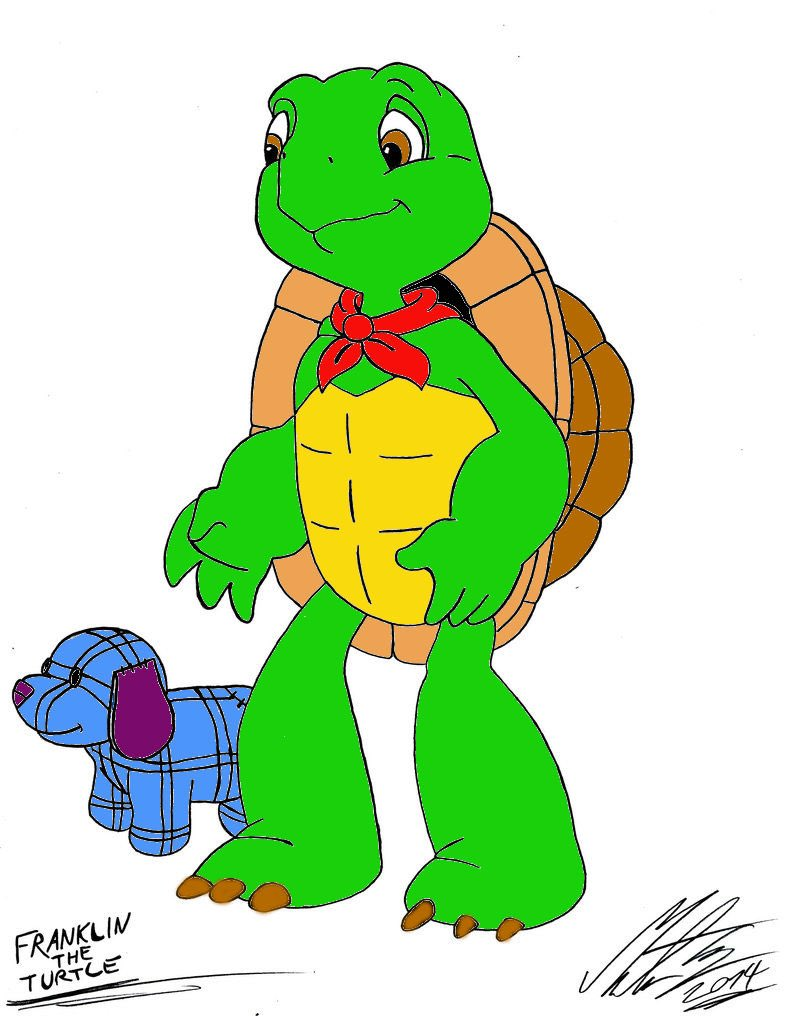 Claude Julien kinda looks like Franklin the Turtle #NJDvsMTL https://t.co/uhGPTUUrqL