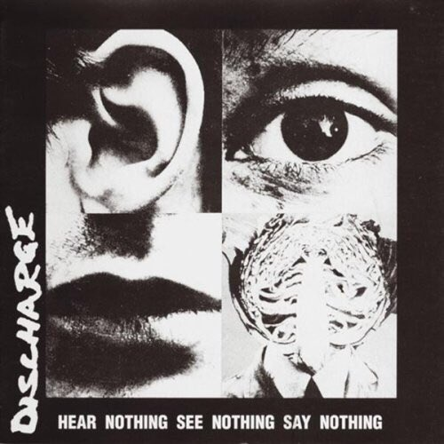 #Nowplaying In Defence Of Our Future - Discharge https://t.co/Oi98G2lqyW