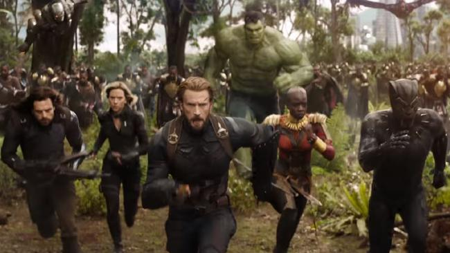 What the Disney-Fox merger means for Marvel movies