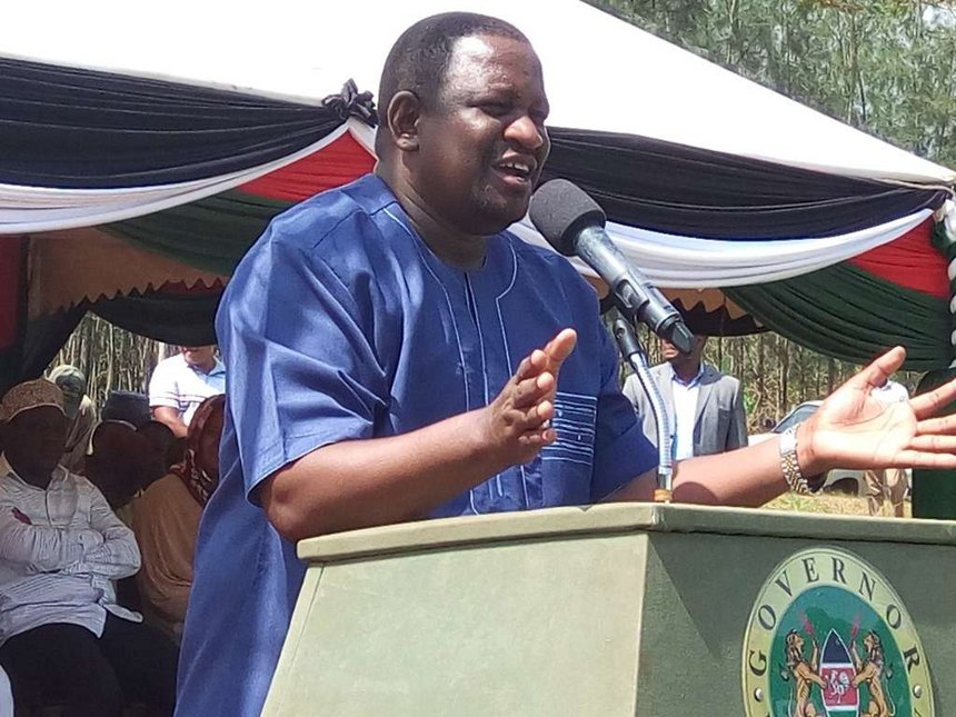 School fees for Kwale students ready, says Mvurya