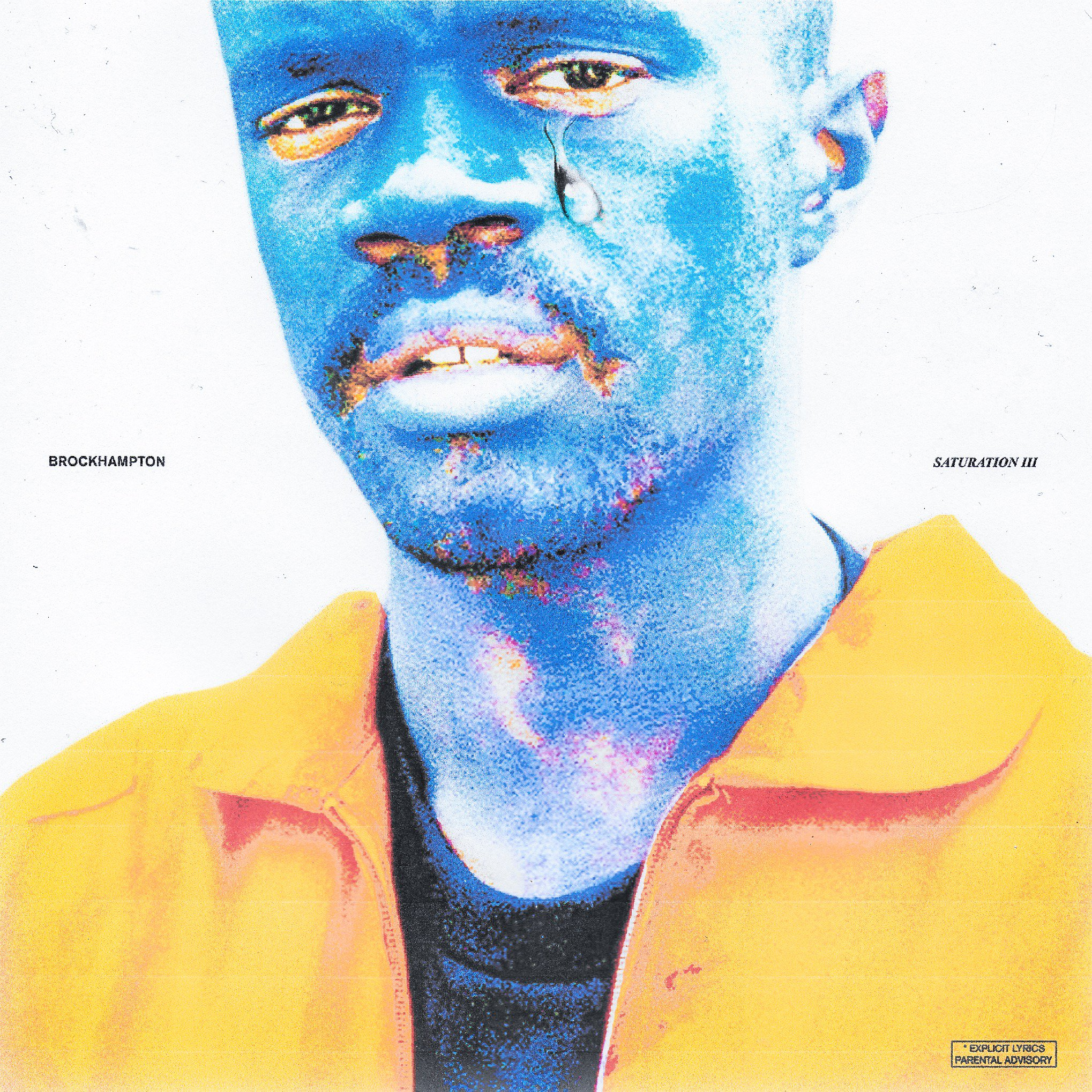 SATURATION III OUT NOW  https://t.co/6IWb80VKuU https://t.co/SATd7YrhMD