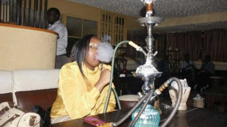 Rwanda bans smoking shisha over health concerns