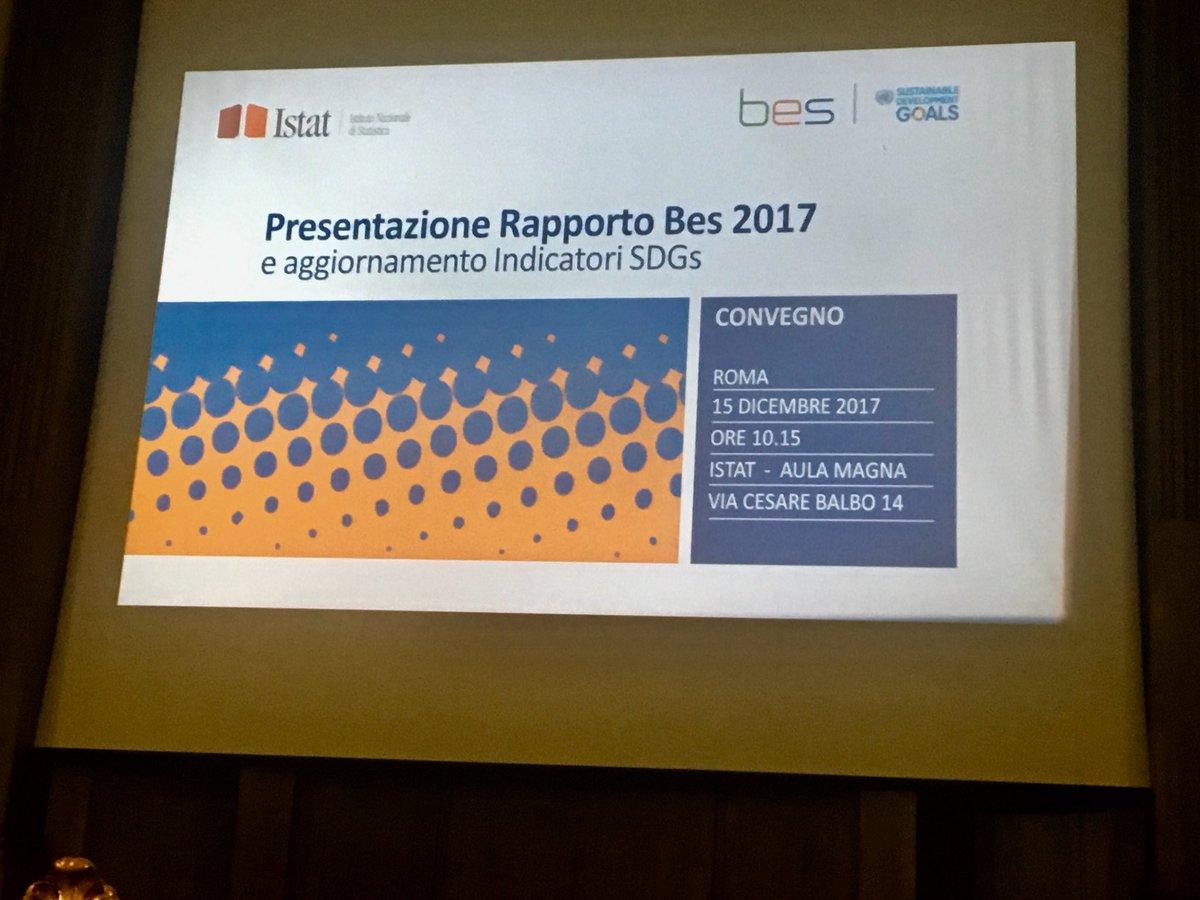 #RapportoBes