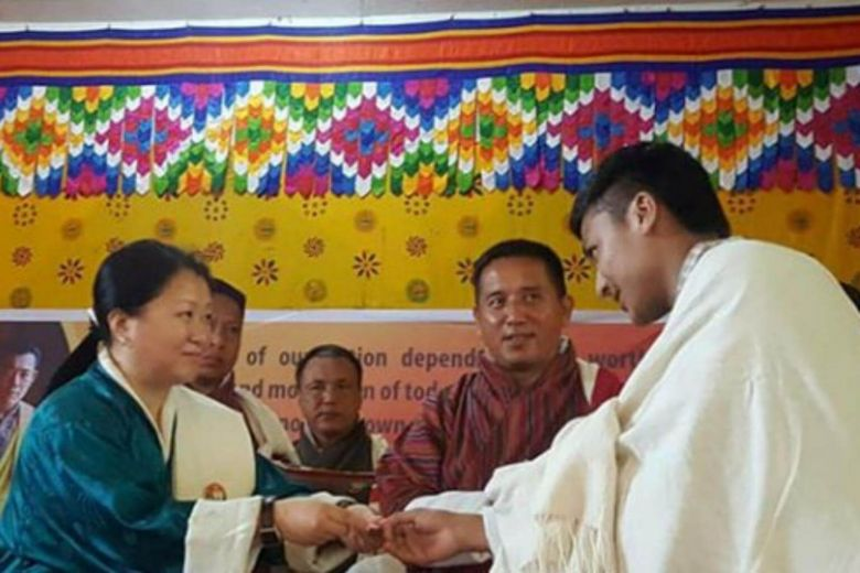 Bring women onboard in Bhutan elections: Kuensel