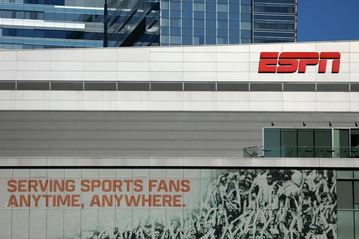Joining Disney and Fox's sports channels may raise antitrust concerns: experts https://t.co/SdKCFknwZd https://t.co/Yr4enWo9Yc