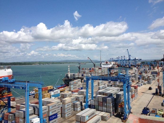 Port of Mombasa adopts OPS to stem gas emissions