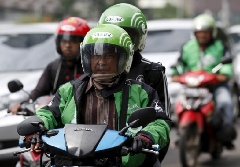 Indonesia's Go-Jek acquires three companies to boost payment services https://t.co/FxR6mpHC1R https://t.co/gIRWjgRitN