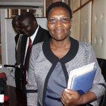 SRC temporarily barred from slashing MPs' salaries