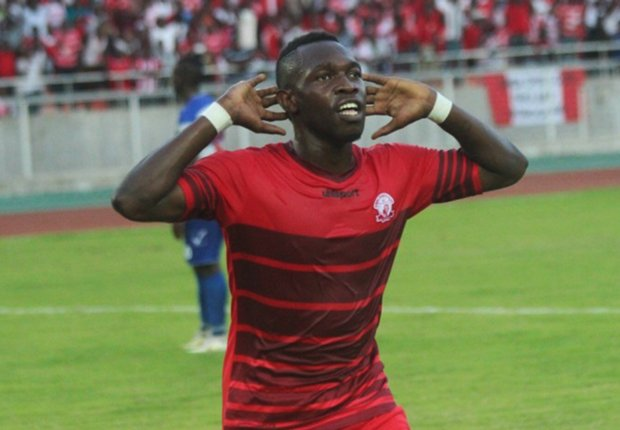 AFC Leopards set to raid Simba for Burundian forward