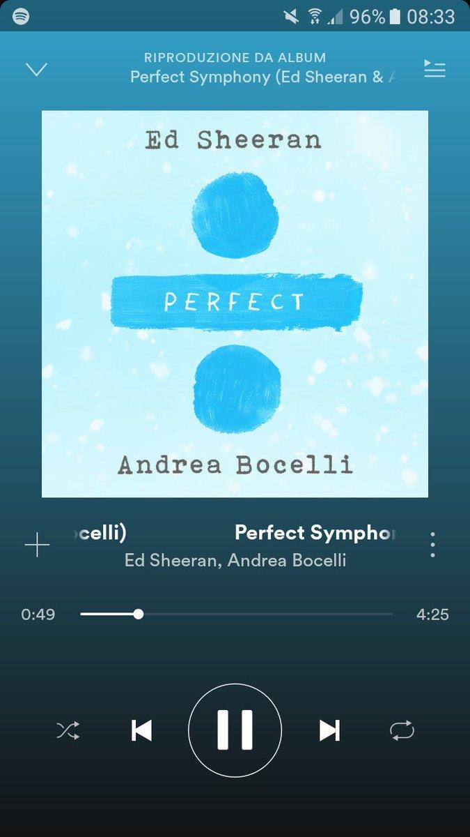 #PerfectSymphony