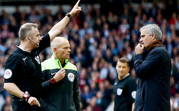 Referees for Man United's next four games announced – Fans won't be happy