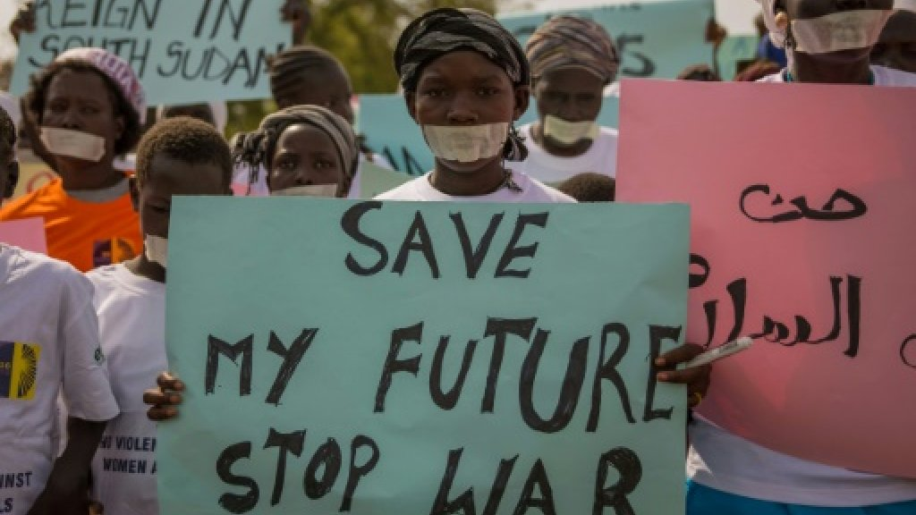 UN warns of cost if South Sudan stymies 'last chance' peace plan