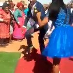 WaKAMBA MTATUMALIZA! This crazy wedding dance will leave you in stitches - VIDEO