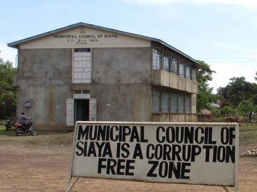 Siaya traders threaten to boycott taxes over insecurity