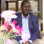 People's Assembly National Steering Committee says Raila Odinga to be sworn in next year