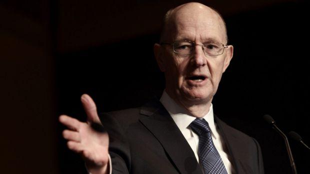 Corporate tax cuts 'vital' for Australia, says Orica chairman