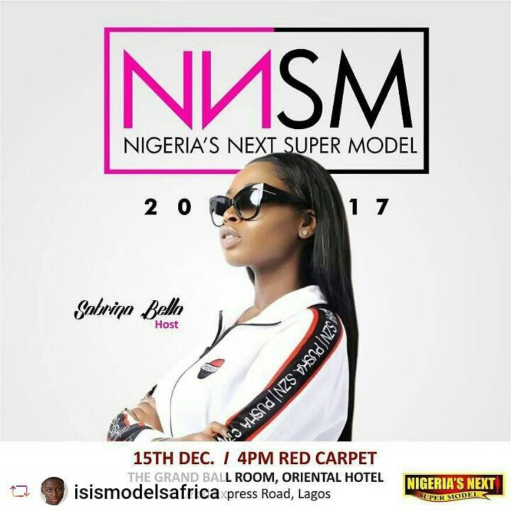 test Twitter Media - Happening Today @ Oriental Hotel Lagos NNSM 2017. https://t.co/XB7UEpnXsv