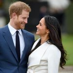 Prince Harry and Meghan Markle set date to marry