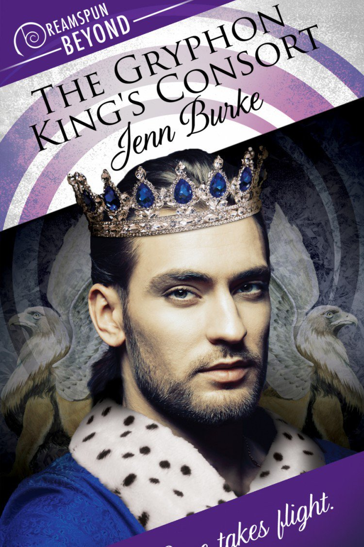 Book Review: The Gryphon King's Consort by Jenn Burke https://t.co/S4RMhiKmum https://t.co/e0fFehRcqi
