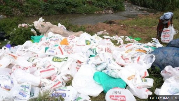 Uasin Gishu traders call for tax reliefs following plastic ban