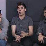 RT : Estos tres buscando el momento para...