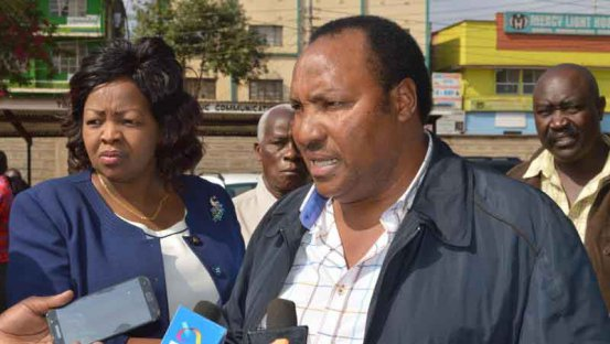 Kiambu County passes controversial law to compel companies employ 70 percent of locals