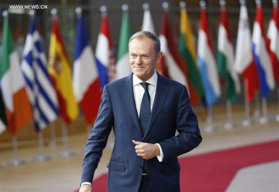 EU reaches agreement against climate change