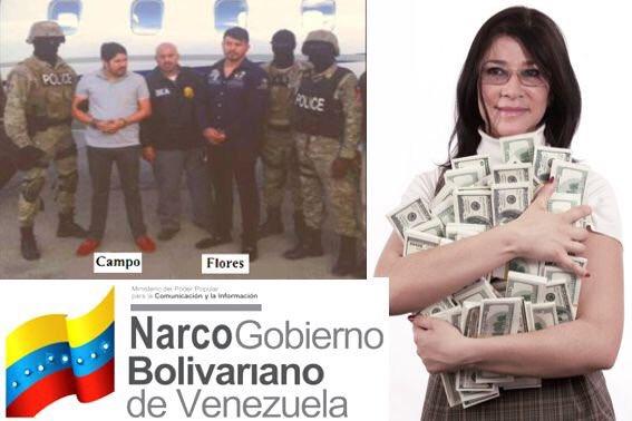 #Narcosobrinos