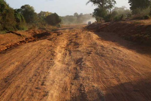 Agricultural stakeholders call for improved infrastructure