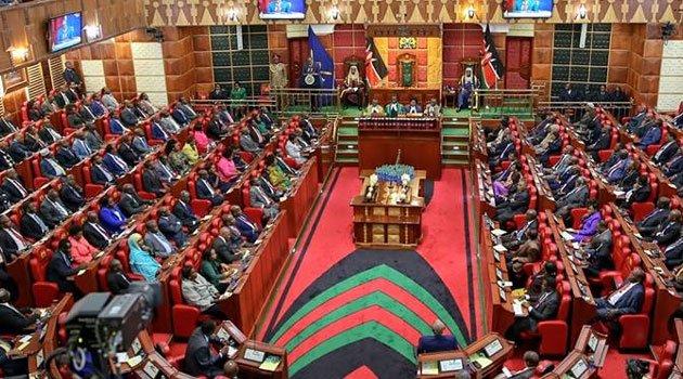 Parliament agrees on EALA nominee list