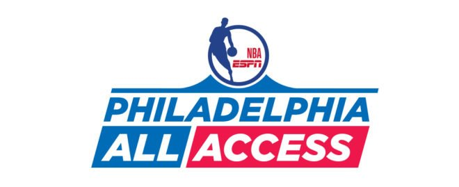 ESPN to Present Philadelphia All Access ahead of Thunder/Sixers! #SixersAllAccess https://t.co/1SYDfP8xbu https://t.co/23g95vi95k