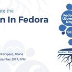 Jona Azizaj: Fedora Women Day in Tirana