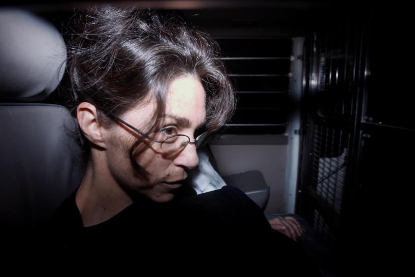 Hong Kong 'milkshake' murderer challenges her life sentence