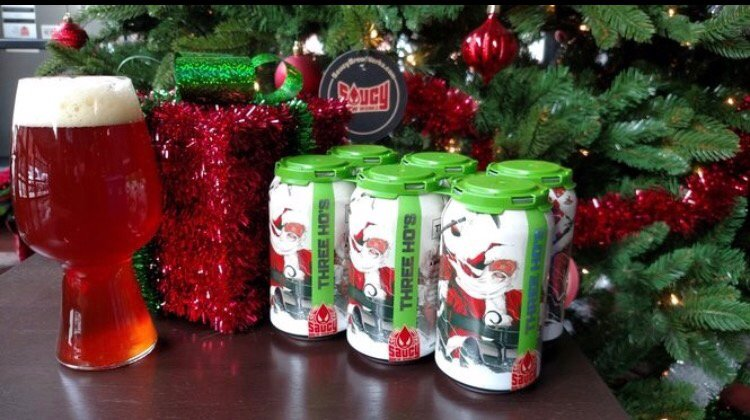 3 hours left to vote in the Best Holiday Beer in Cleveland contest