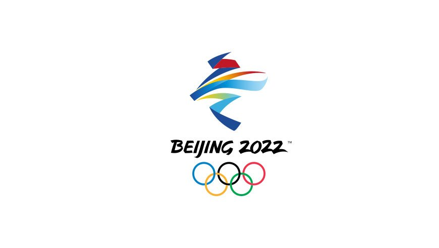 Emblem of Olympic Winter Games #Beijing2022 Unveiled! @Olympics #Olympics #WinterGames https://t.co/qL74BM3miU