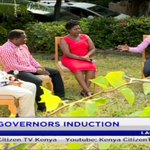 Power Breakfast: Governors induction