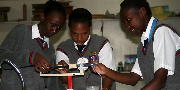 50 Kilifi students to benefit from scholarships by Centum