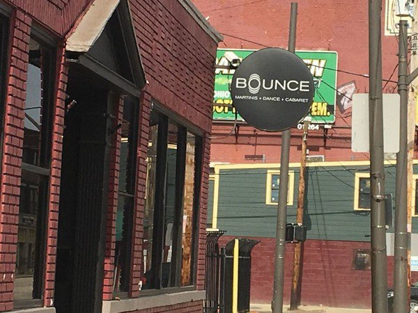 Bounce Night Club, one of Cleveland's most Prominent LGBT bars,is now closed
