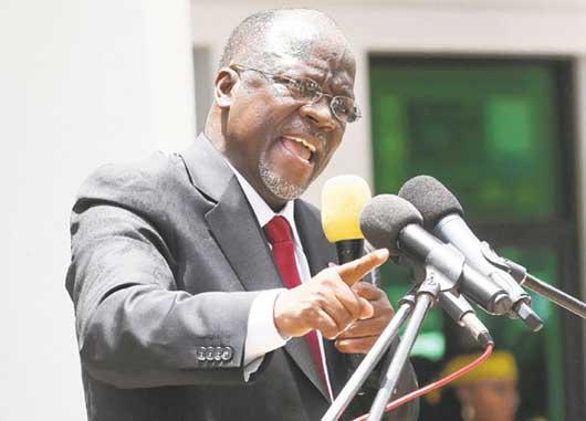 Mwalimu Bank faces closure, says JPM