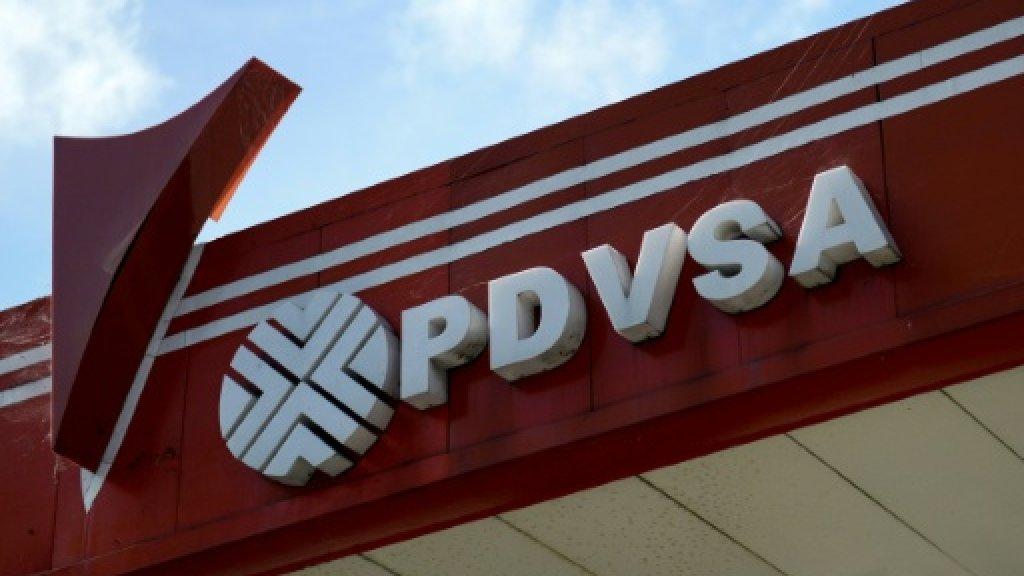 Venezuelan state oil company announces payments on certain bonds
