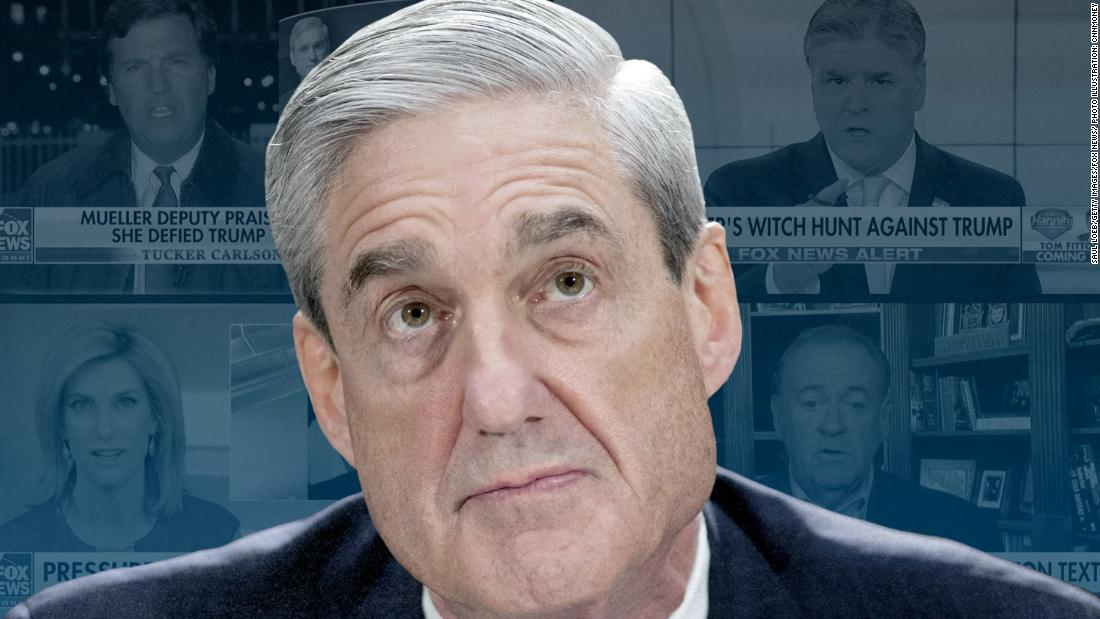 How Mueller's path was muddied in two weeks https://t.co/3NcaJf5Pcd https://t.co/Qr72gWP23j