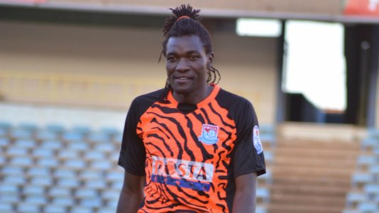Posta Rangers closing in on former AFC Leopards keeper
