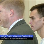 Mental treatment ordered for man accused of cutting upwife