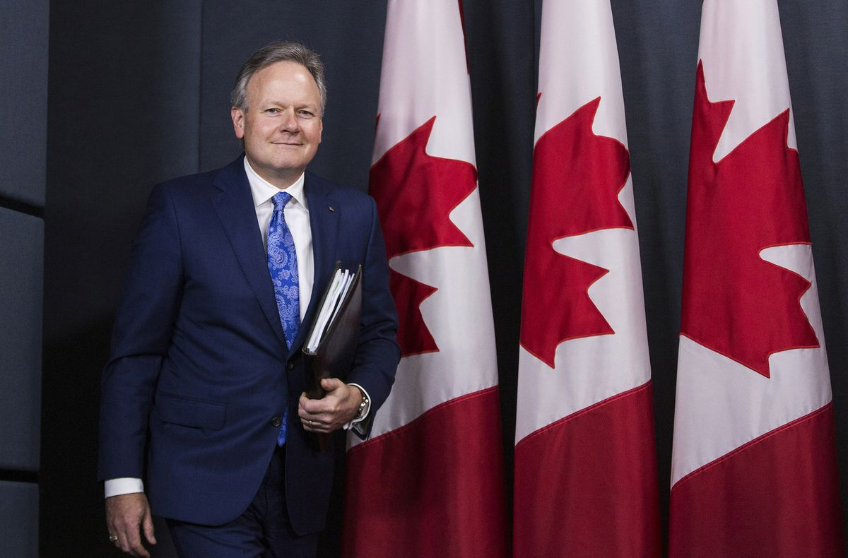 test Twitter Media - Poloz loves to use metaphors. But he cites the dictionary in explaining the Bank of Canada's caution https://t.co/Sd9miGz6zT https://t.co/svjADQFT30