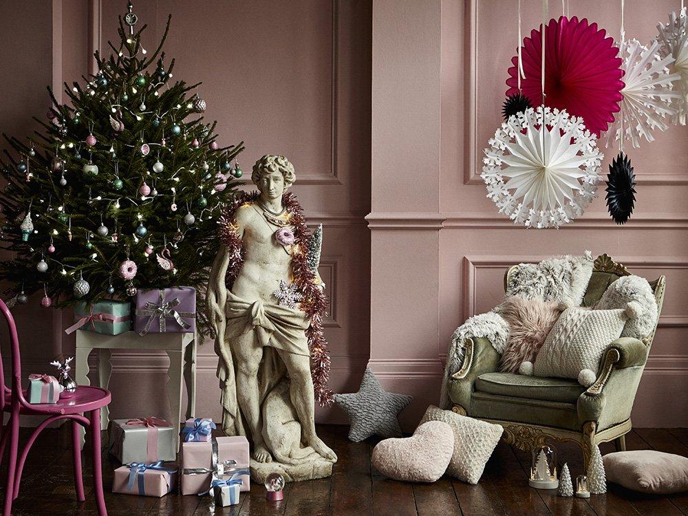 Best Primark Christmas Decorations