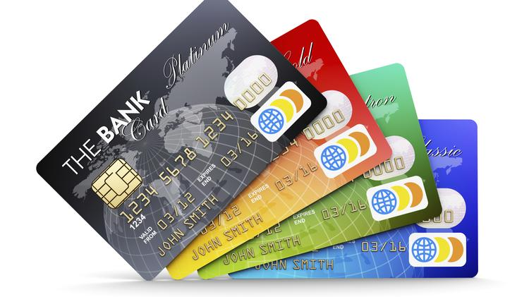 Could you give up credit cards during the holiday season?