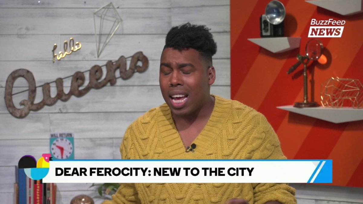 Saeed gives advice on how to move on from 2017 and let some baggage go when you transition into the new year. #AM2DM https://t.co/wVUXIbfj8R
