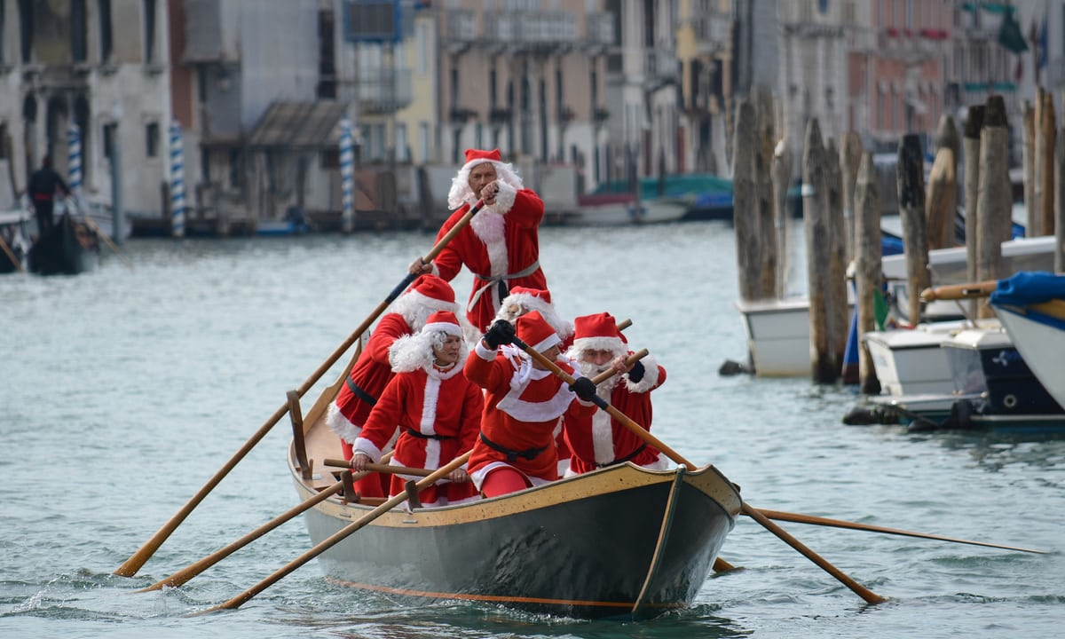 Your pictures: share your photos on the theme of 'merry'