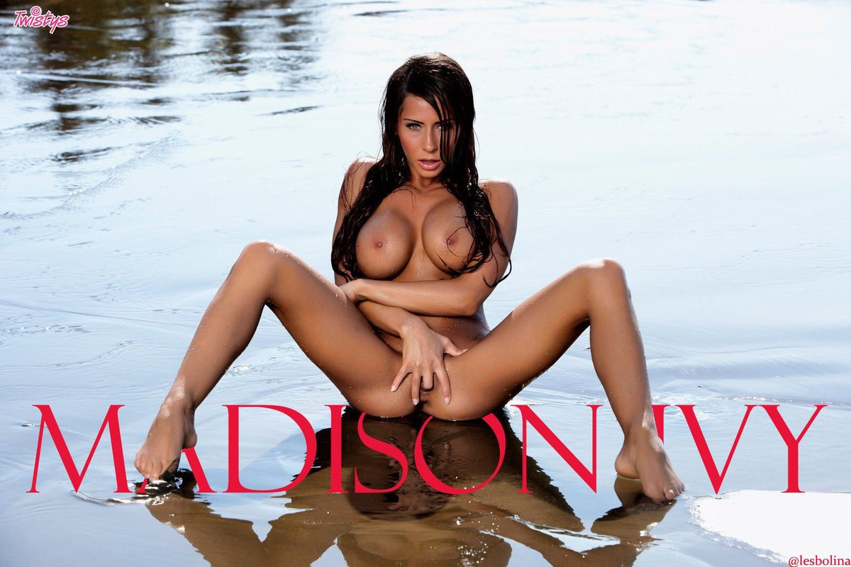 Madison Ivy  - Good day eve twitter @Madison420Ivy